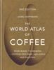 James Hoffmann - The World Atlas of Coffee artwork
