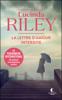Lucinda Riley - La lettre d'amour interdite illustration