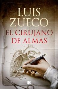 El cirujano de almas Book Cover