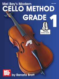 Modern Cello Method, Grade 1