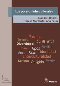 Las parejas interculturales Copertina del libro