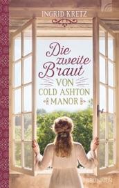Download and Read Online Die zweite Braut von Cold Ashton Manor