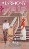 Una sposa per il conte Book Cover