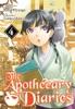 The Apothecary Diaries: Volume 4