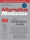Alternative Medicine Second Edition