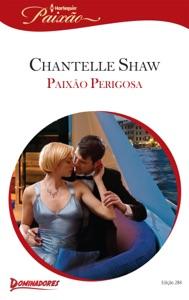 Paixão Perigosa Book Cover