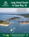 Embassy Cruising Guides Long Island Sound To Cape May NJ 17th Edition