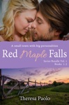 Red Maple Falls Series Bundle Books 1-3