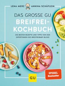 Das große GU Breifrei-Kochbuch Buch-Cover