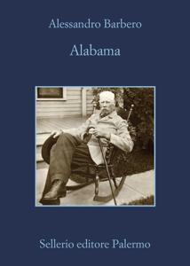 Alabama Book Cover