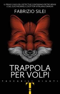 Trappola per volpi Book Cover