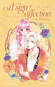 A sign of affection - chapitre 9 par Suu Morishita Couverture de livre