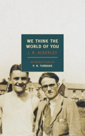 We Think The World of You PDF Download