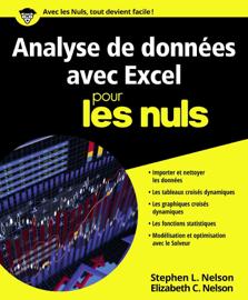 Analyse de données avec Excel pour les Nuls