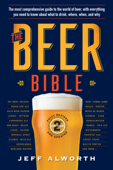 The Beer Bible: Second Edition Book Cover