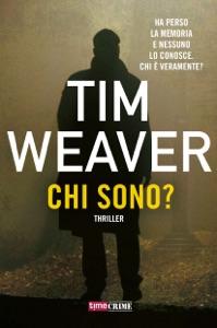 Chi sono? Book Cover