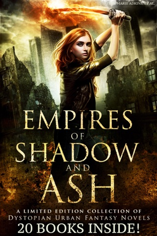 Empires of Shadow and Ash PDF Download