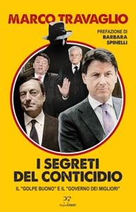 I segreti del Conticidio Book Cover