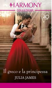 Il greco e la principessa Book Cover