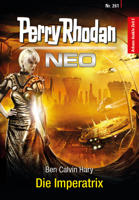 Perry Rhodan Neo 261: Die Imperatrix ebook Download