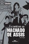 Contos de Machado de Assis Book Cover