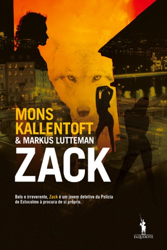 David Lagercrantz - Zack