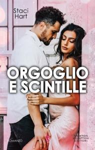 Orgoglio e scintille Book Cover