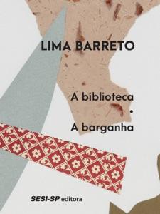 A biblioteca  A barganha Book Cover