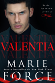 Valentia Book Cover