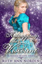Kidnapping the Viscount book