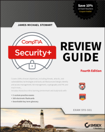 CompTIA Security+ Review Guide