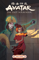 Download and Read Online Avatar: The Last Airbender--Suki, Alone