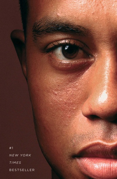 Tiger Woods - Jeff Benedict & Armen Keteyian book cover