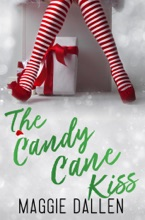 Candy Cane Kiss