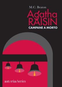 Agatha Raisin – Campane a morto Book Cover