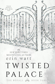 Twisted Palace book