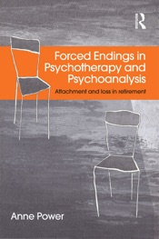 Download and Read Online Forced Endings in Psychotherapy and Psychoanalysis