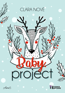 Baby project Book Cover