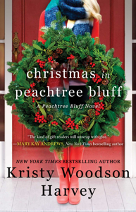 Christmas in Peachtree Bluff Book Cover