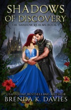 Shadows Of Discovery (The Shadow Realms, Book 2)