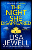 Lisa Jewell - The Night She Disappeared artwork