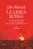 La linea rossa Book Cover
