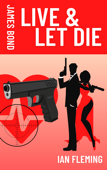 Live and Let Die Book Cover