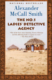 The No. 1 Ladies' Detective Agency book
