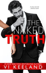 The Naked Truth Book Cover