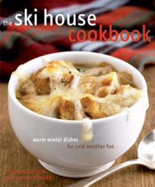 The Ski House Cookbook PDF Download