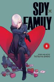 Spy x Family, Vol. 6