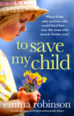 To Save My Child Book Cover