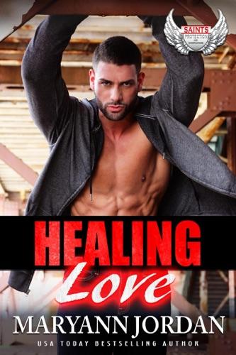 MaryAnn Jordan - Healing Love