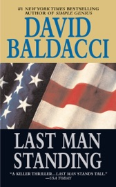 Last Man Standing PDF Download